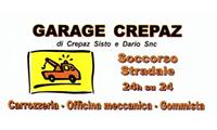Garage Crepaz